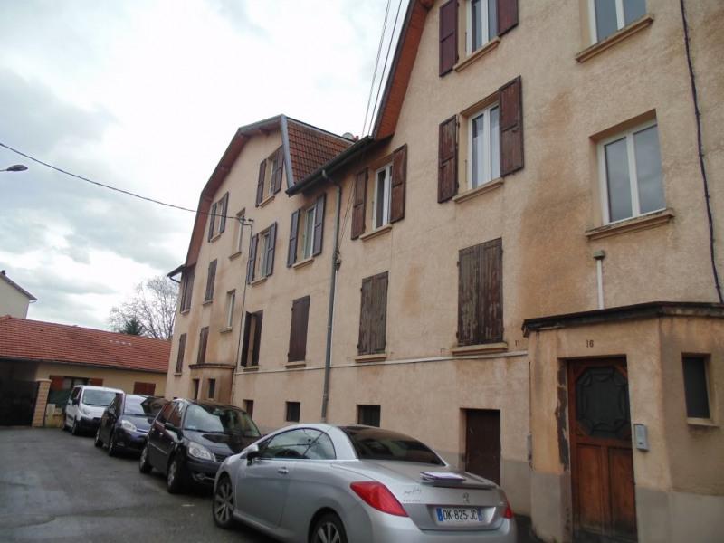 Sale apartment Saint-martin-d'hères 157000€ - Picture 9
