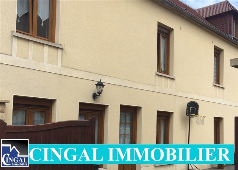 Vente maison / villa Airan 220000€ - Photo 1