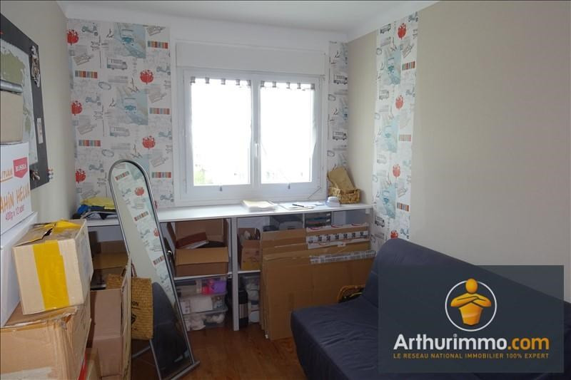 Rental apartment St brieuc 505€ CC - Picture 6