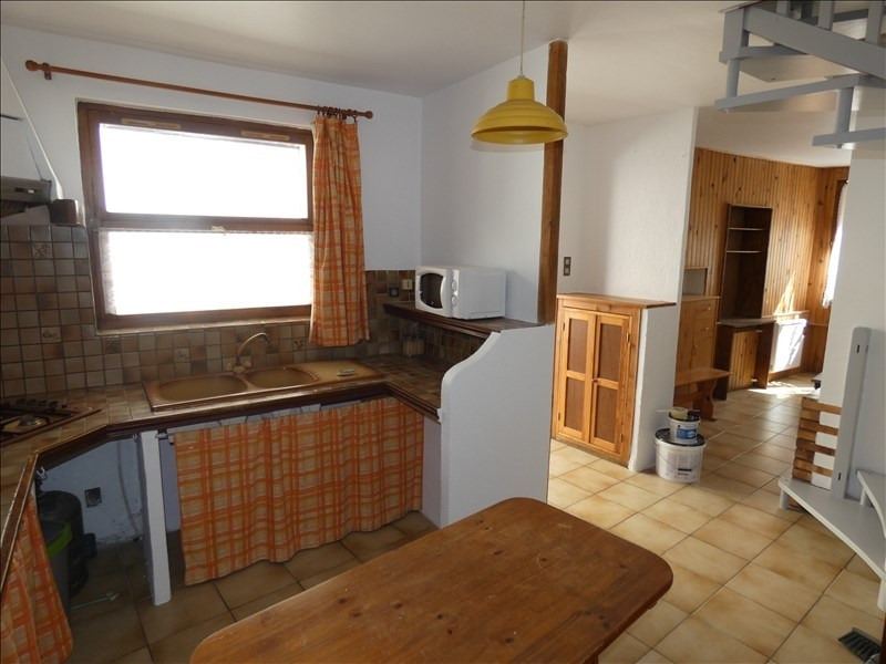 Rental apartment Ancone 435€ CC - Picture 1
