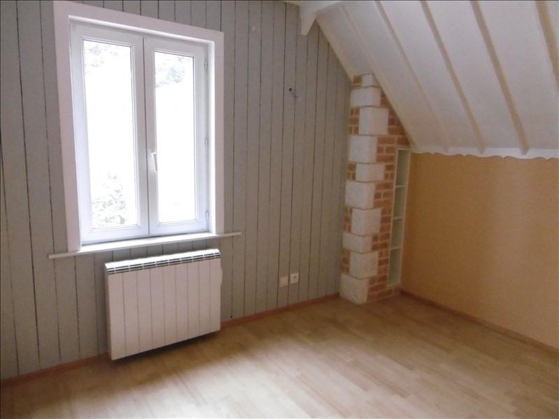 Rental house / villa St quentin 580€ CC - Picture 5