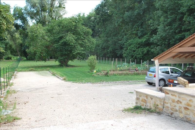 Sale house / villa St maurice montcouronne 456000€ - Picture 2
