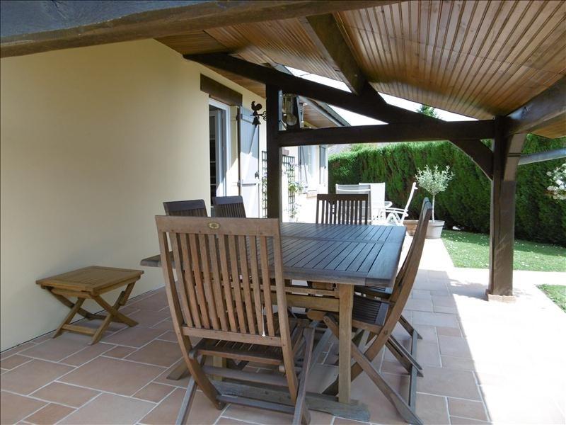 Sale house / villa St jacques sur darnetal 259000€ - Picture 3