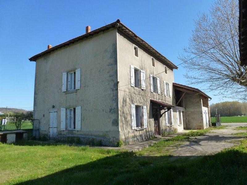 Vente maison / villa Mureils 262500€ - Photo 2