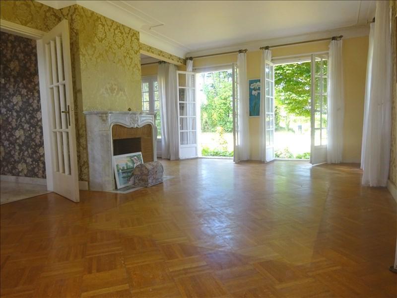 Sale house / villa Plouguerneau 194000€ - Picture 3