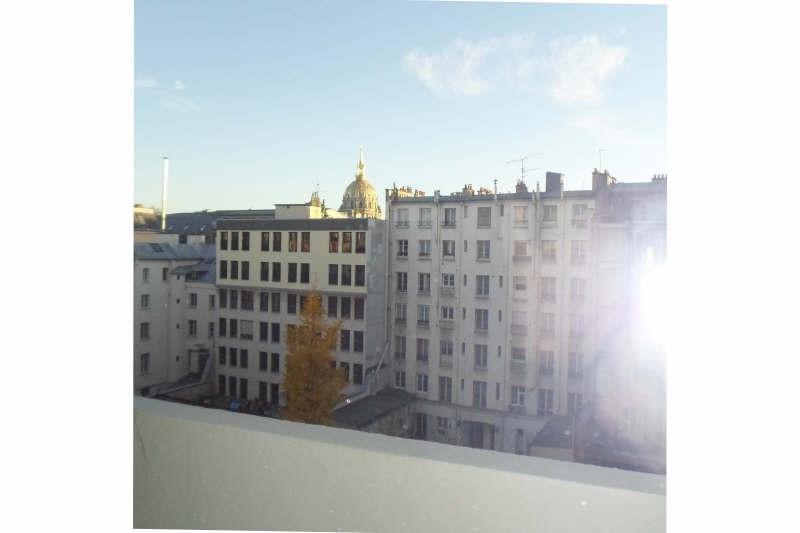 Location appartement Paris 7ème 3500€cc - Photo 9