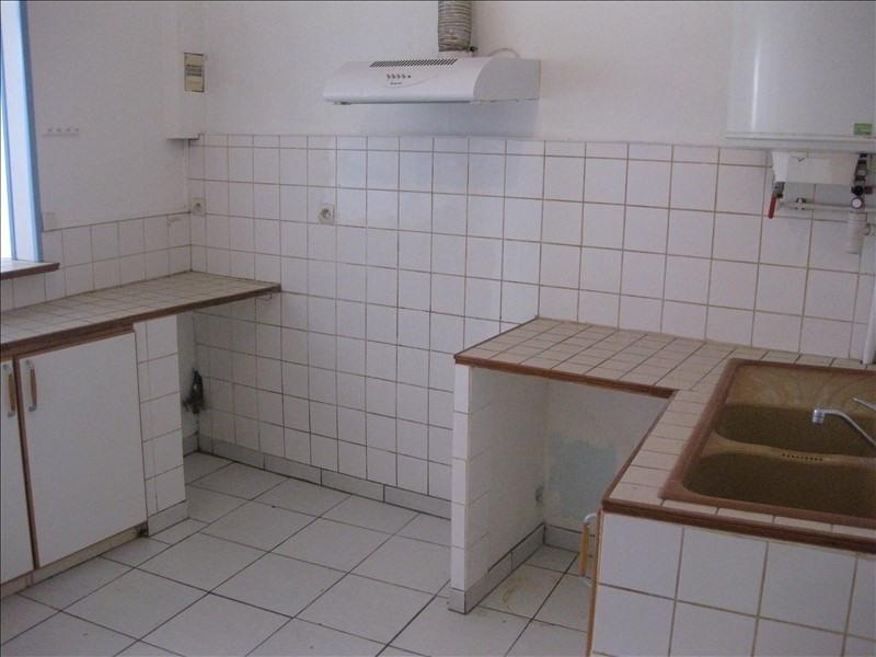 Sale apartment Quimperle 53800€ - Picture 2