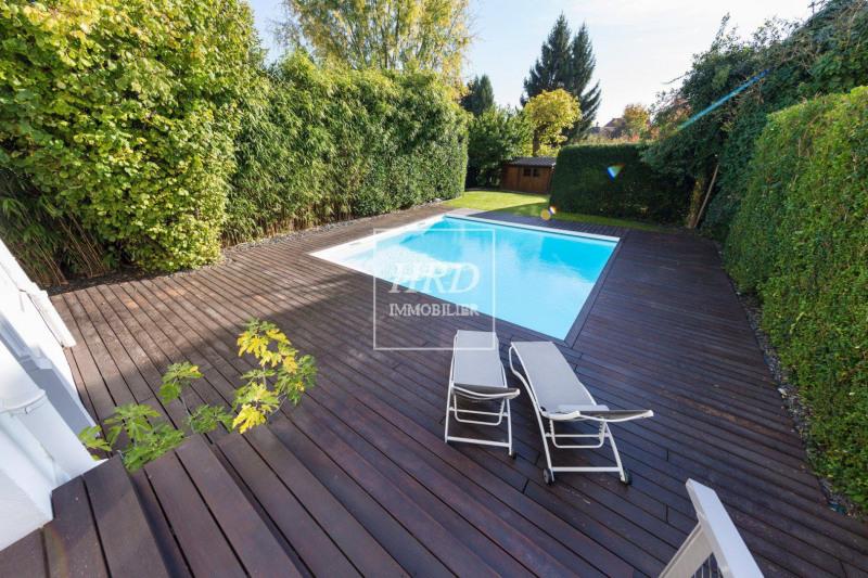 Verkauf von luxusobjekt haus Strasbourg 1582500€ - Fotografie 2