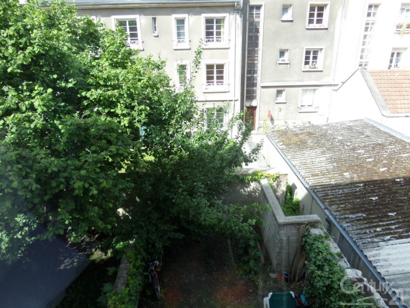Locação apartamento Caen 375€ CC - Fotografia 5