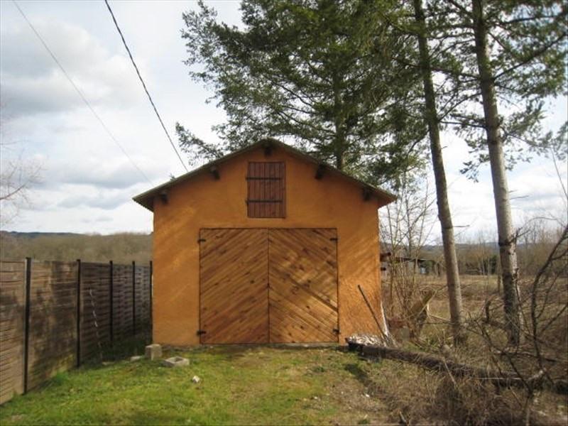Vente maison / villa Puy guillaume 70850€ - Photo 5