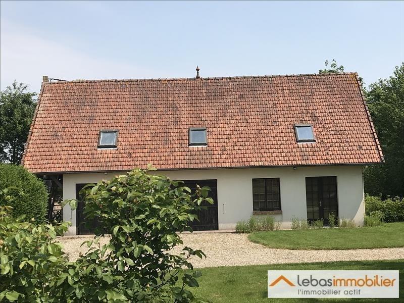 Vente maison / villa Doudeville 240000€ - Photo 2