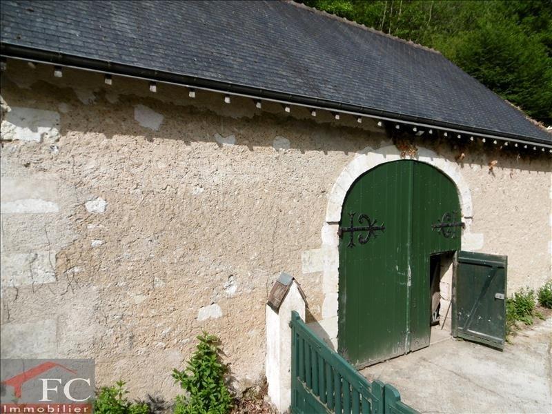 Sale house / villa Chemille sur deme 238950€ - Picture 8
