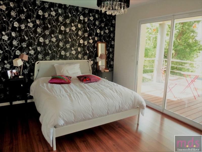 Vente de prestige maison / villa Montrabe 2 pas 560000€ - Photo 8