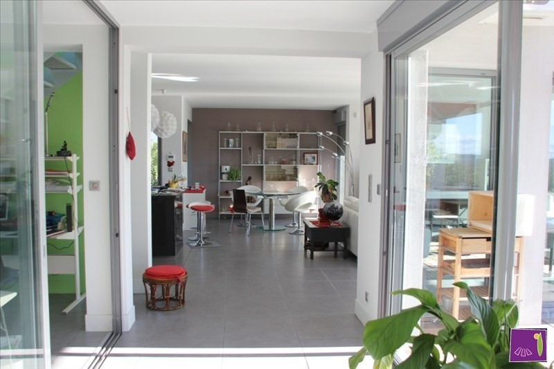 Immobile residenziali di prestigio casa Uzes 1050000€ - Fotografia 3