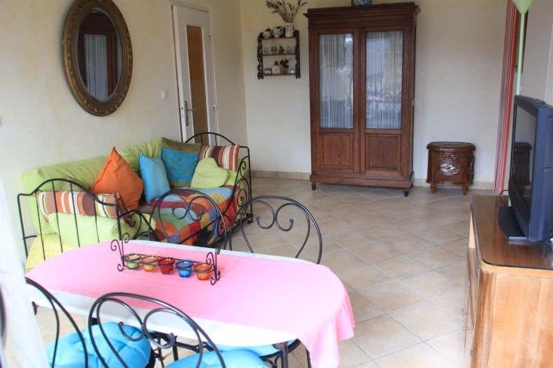 Sale apartment Villers sur mer 164000€ - Picture 5