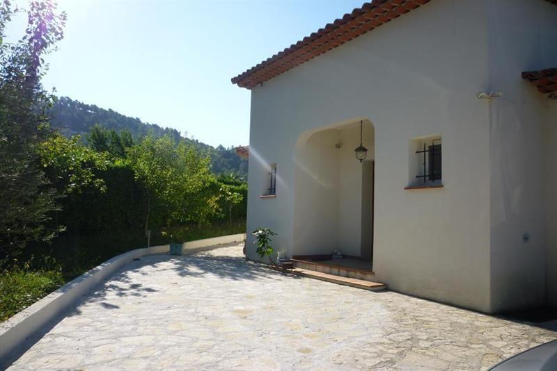 Immobile residenziali di prestigio casa Levens 636000€ - Fotografia 4