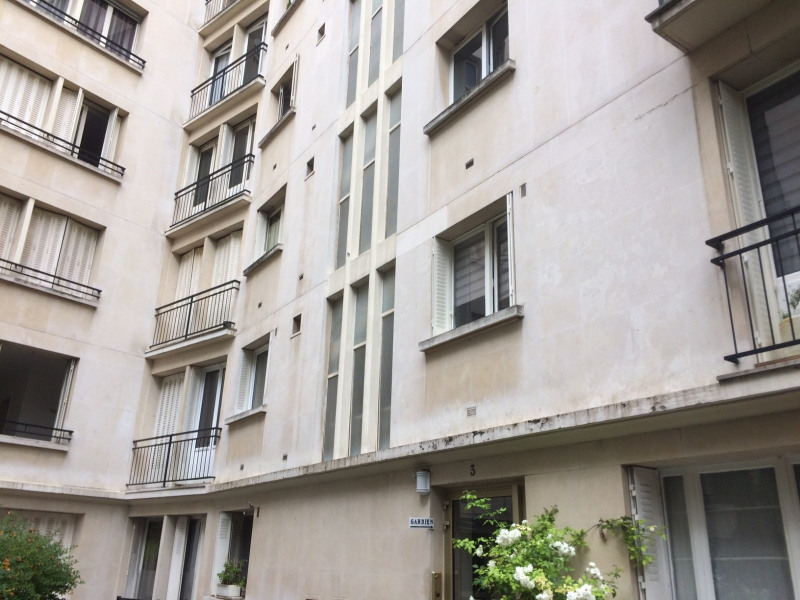 Vente appartement Paris 16ème 1 290 000€ - Photo 12