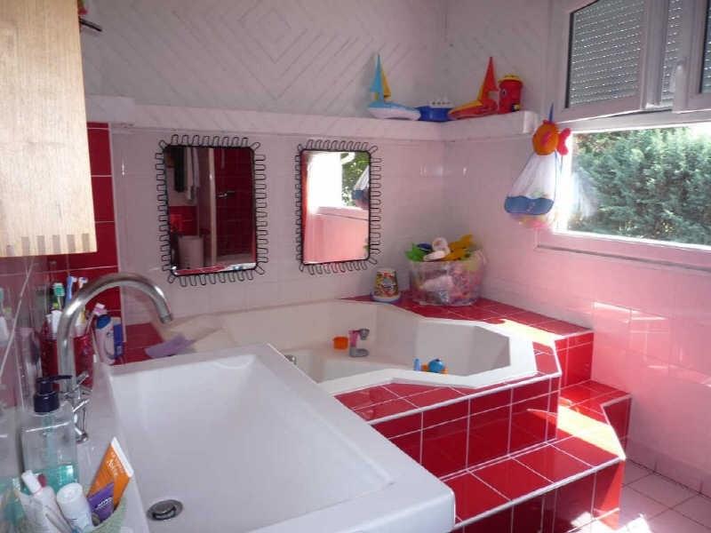 Vente maison / villa Montmorency 549000€ - Photo 5