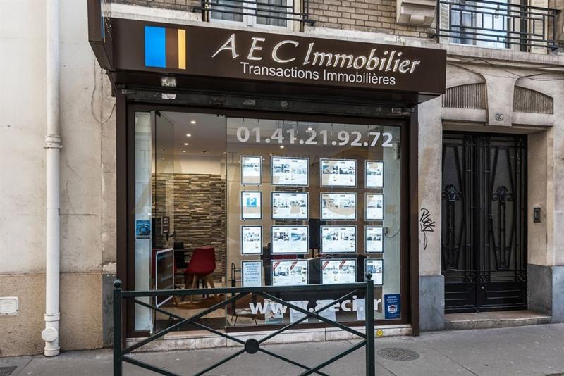 Sale apartment Asnieres sur seine 249000€ - Picture 16