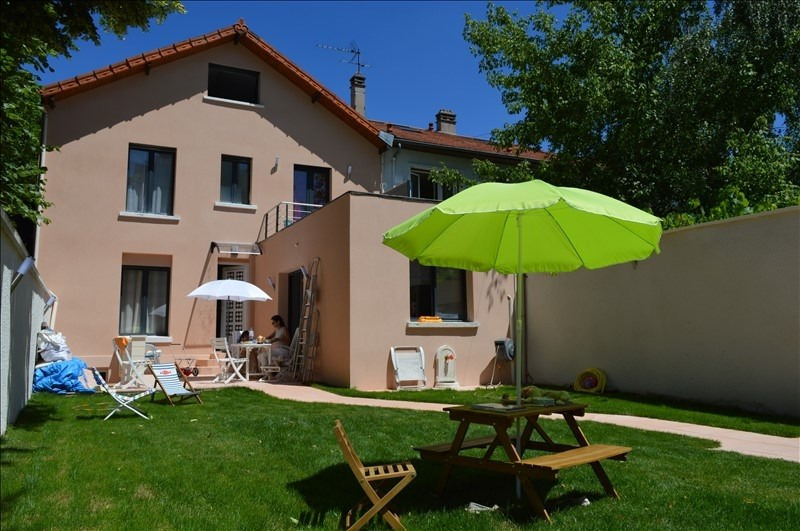 Sale house / villa St maur des fosses 644 800€ - Picture 1