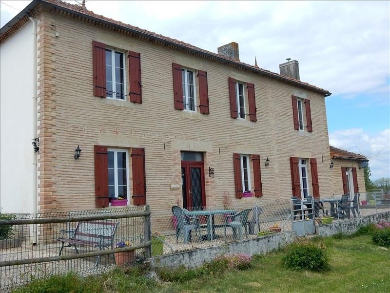 Vendita casa Langon 306600€ - Fotografia 1