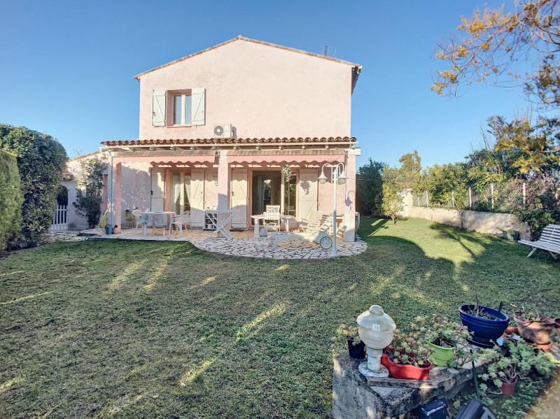 Vente maison / villa La colle sur loup 435000€ - Photo 1