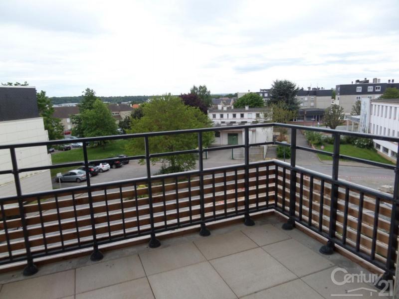 Location appartement Blainville sur orne 525€ CC - Photo 7