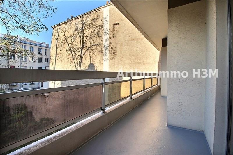 Sale apartment Paris 11ème 760000€ - Picture 1