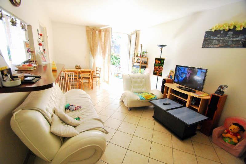 Vente appartement Bezons 209000€ - Photo 4