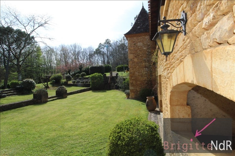 Deluxe sale house / villa Puy l eveque 1470000€ - Picture 6