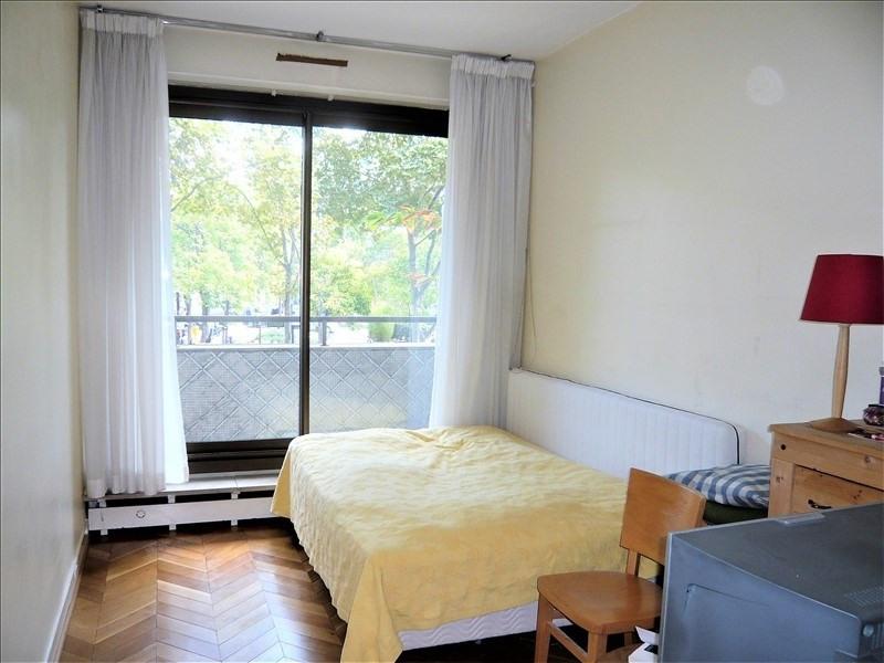 Revenda apartamento Paris 7ème 870000€ - Fotografia 3