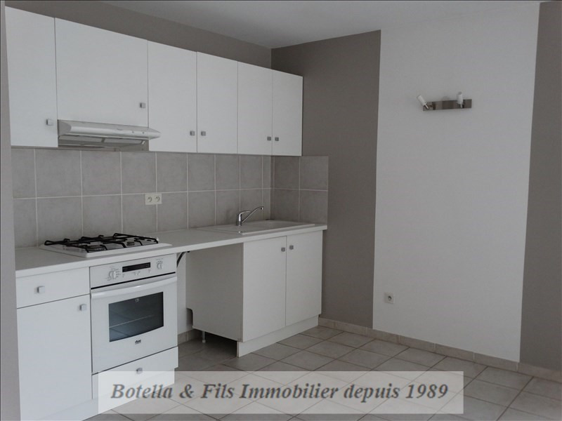 Sale apartment Bagnols sur ceze 194 000€ - Picture 7