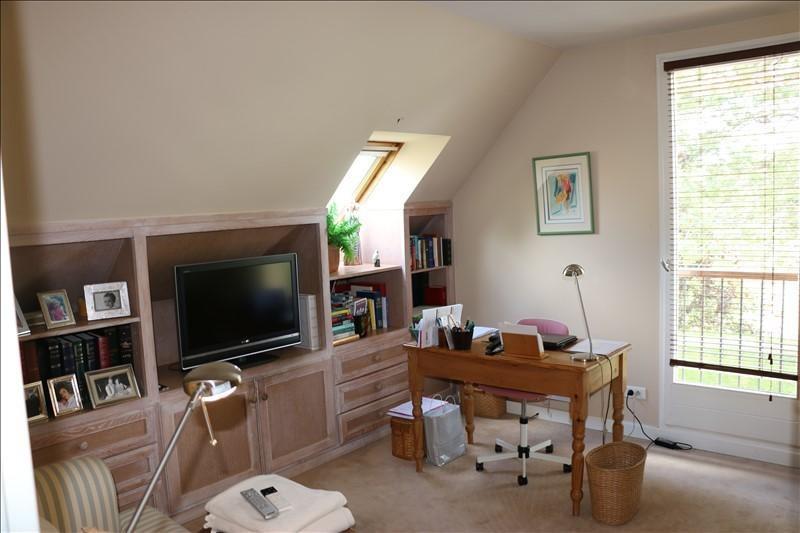 Vente de prestige maison / villa St nom la breteche 1060000€ - Photo 8