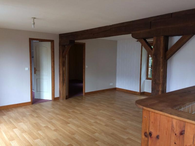 Location appartement Magnac bourg 400€ CC - Photo 1