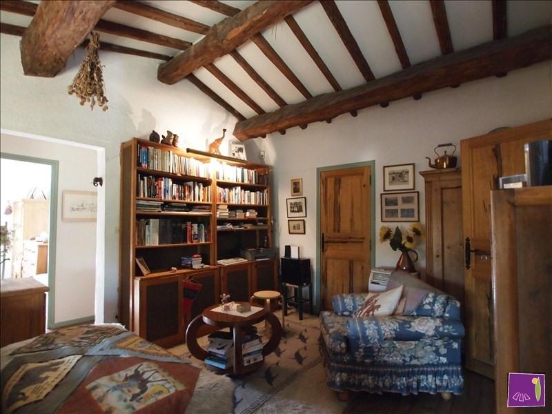 Deluxe sale house / villa Uzes 550000€ - Picture 12