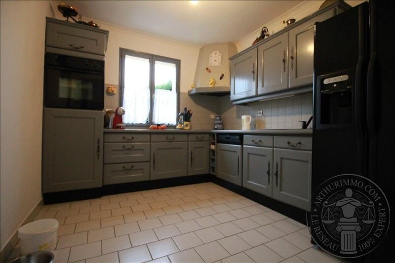 Vente maison / villa Auneau 232000€ - Photo 4