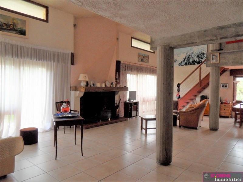 Vente maison / villa Saint-orens-de-gameville hyper centre 439000€ - Photo 1
