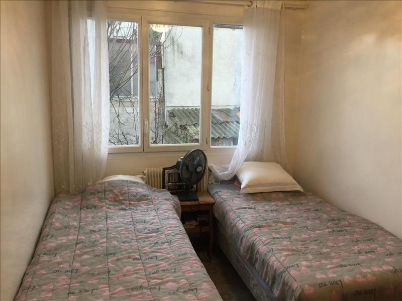 Sale house / villa Garges les gonesse 352000€ - Picture 1