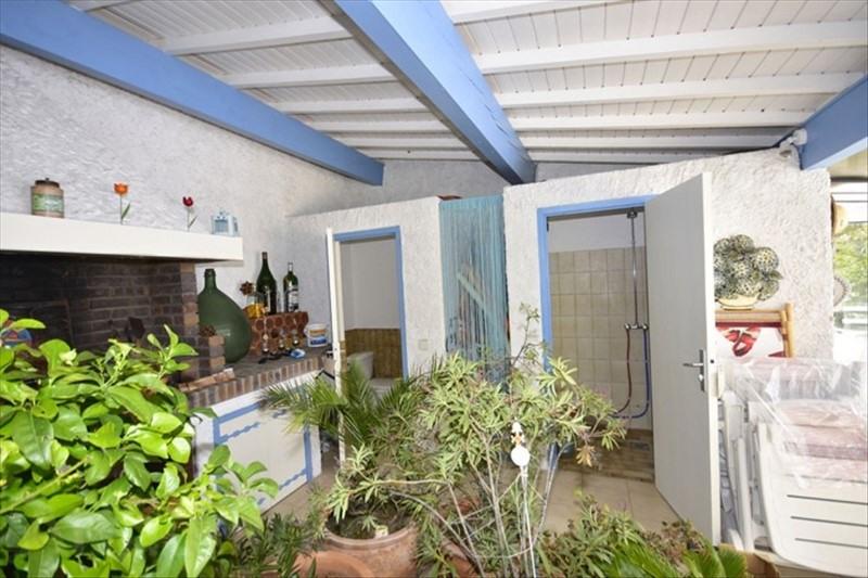 Sale house / villa Bellegarde poussieu 368000€ - Picture 12