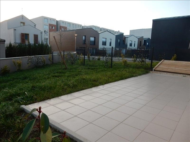 Rental house / villa Garges les gonesse 1360€ CC - Picture 13