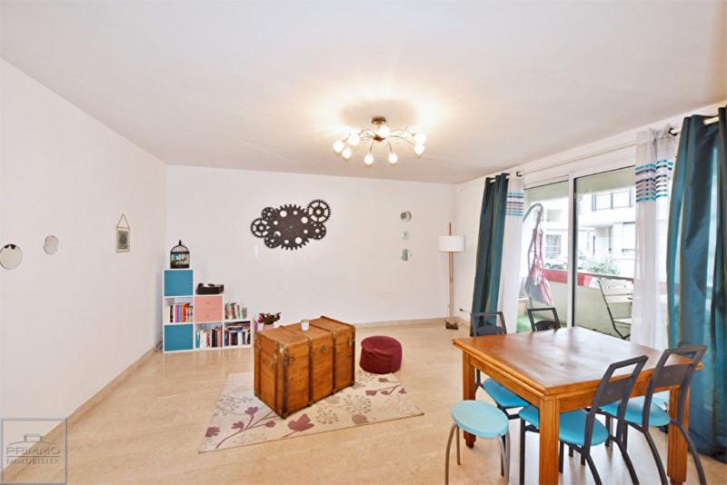 Vente de prestige appartement Lyon 3ème 265000€ - Photo 3