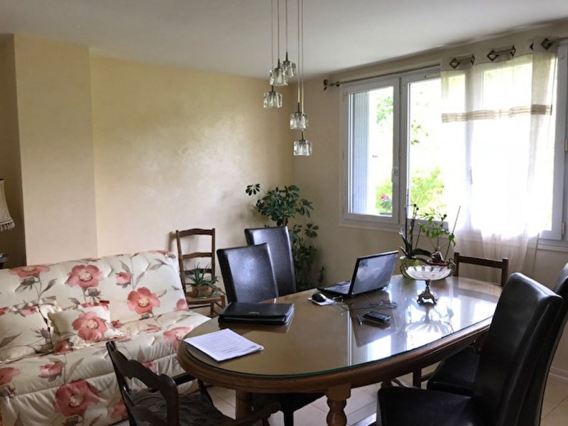 Rental apartment Rochefort 560€ CC - Picture 3
