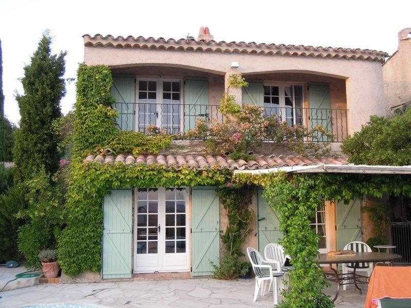 Location vacances maison / villa Les issambres 2 750€ - Photo 3