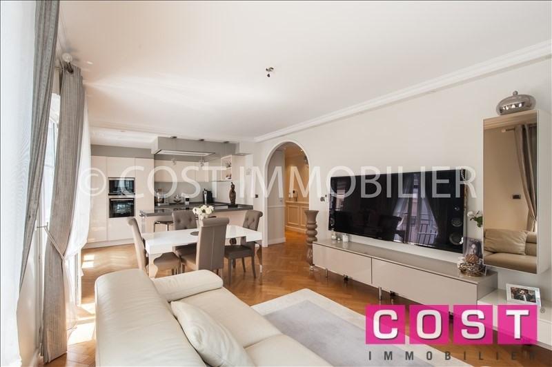 Verkoop  appartement La garenne colombes 590000€ - Foto 5