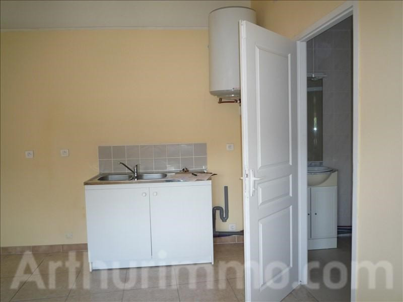 Rental apartment Lodeve 310€ CC - Picture 2