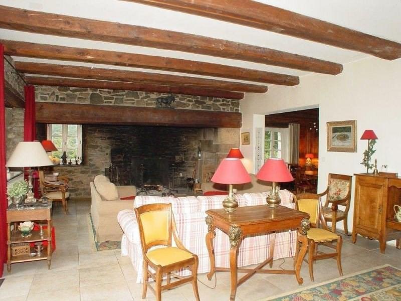 Sale house / villa Le chambon sur lignon 465000€ - Picture 5