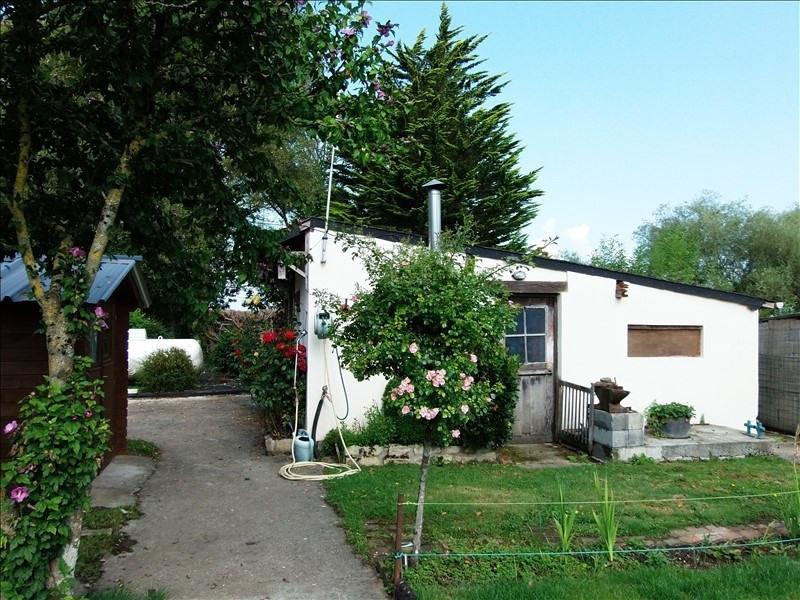 Sale house / villa Blonville sur mer 243000€ - Picture 5