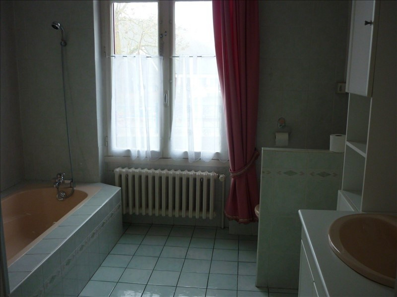 Location appartement Janze 550€ CC - Photo 4