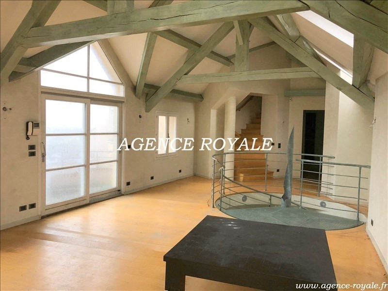 Vente maison / villa Chambourcy 790000€ - Photo 3