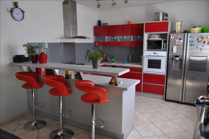Vente maison / villa Le raincy 410000€ - Photo 5